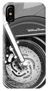 Classic Wheel IPhone Case