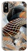 Classical-1 IPhone Case