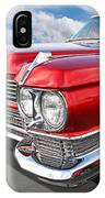 Classy - '64 Cadillac IPhone Case