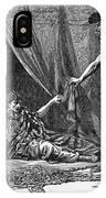 Claudius And Guards IPhone Case