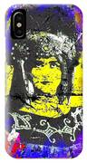 Cleo IPhone Case