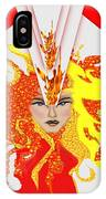 Cleopetra,  IPhone Case