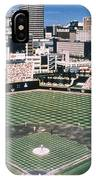 Cleveland: Jacobs Field IPhone Case