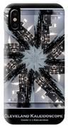 Cleveland Kaleidoscope I IPhone Case