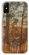 Cliff Dwellers IPhone Case