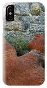 Climbing To Tomoka IPhone Case