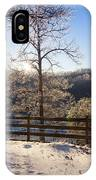 Clinton Tennessee IPhone Case