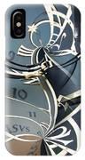 Clockface 14 IPhone Case