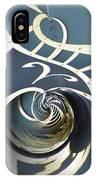 Clockface 7 IPhone Case