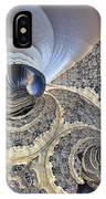 Close-up Texture IPhone Case