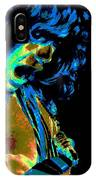 Cosmic Close Up IPhone Case