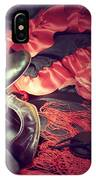 Clothing For Flamenco IPhone Case