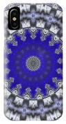 Cloud Kaleidoscope IPhone Case