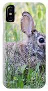 Clover Is My Favorite IPhone Case