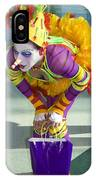 Clowness IPhone Case