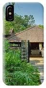 Club Mahindra Madikeri Resort In Coorg IPhone Case