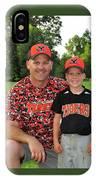 Coach Sodorff And Cody 9740 IPhone Case