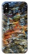 Coast - Color Of Rock IPhone Case
