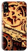 Coat Of Arms IPhone X Case