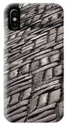 Cobble Stone Walk IPhone Case