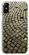 Cobblestone IPhone Case