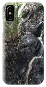 Coki Waterfall IPhone Case