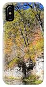 Coldwater Trout Stream IPhone Case