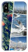 Collage Of Cyprus Images IPhone Case