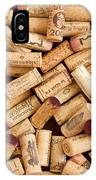 Collection Of Corks IPhone Case