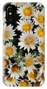 Collective Flowers IPhone Case