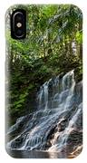 Colliery Falls IPhone Case