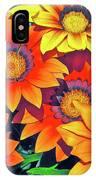 Color 53 IPhone Case