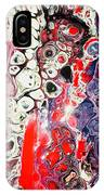 Color Burst IPhone Case