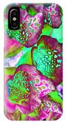 Color Dream IPhone Case