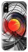 Color Expansion IPhone Case