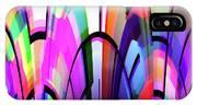 Color Gates IPhone X Case