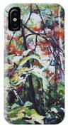 Color Gone Wild IPhone Case