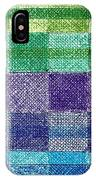 Color Of Water IPhone Case