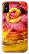 Color Twist IPhone Case