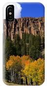 Colorado Fall 4 IPhone Case