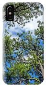 Colorado Skies IPhone Case