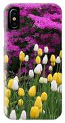 Colorful Spring IPhone Case
