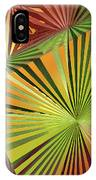 Colored Box Abstract IPhone Case