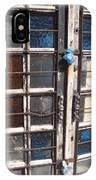 Colored Door IPhone Case