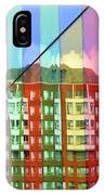 Colored Glass 6 IPhone Case