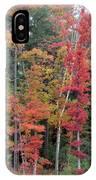 Colored Pencils 2 IPhone Case