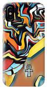 Colorfro IPhone Case