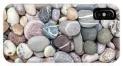 Colorful Beach Pebbles IPhone Case
