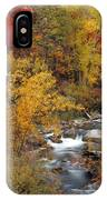 Colorful Canyon IPhone Case