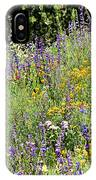Colorful Colorado IPhone Case
